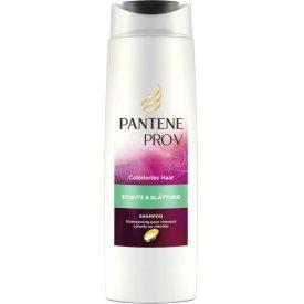 Pantene Shampoo Pro-V Schutz und Glättung