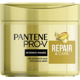 Pantene Repair & Care Intensiv-Maske