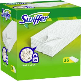 Swiffer Swiffer Anti-Staub Tücher