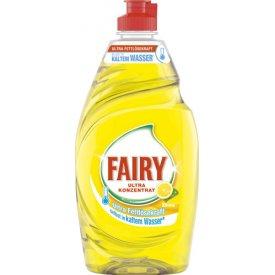 Fairy Handgeschirrspülmittel Zitrone