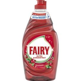 Fairy Handgeschirrspülmittel Granatapfel