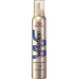 Wella Schaumfestiger Wellaflex 2-Tage-Volumen Stärke4