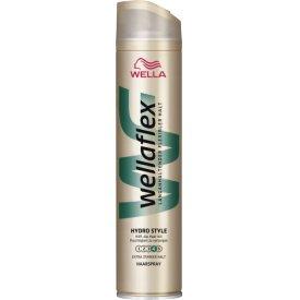 Wellaflex Haarspray Hydro Style stärke 4 Wellaflex