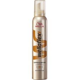 Wellaflex Schaumfestiger Wellaflex Locken & wellen Stärke 3