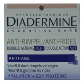 Diadermine Nachtcreme Anti Age