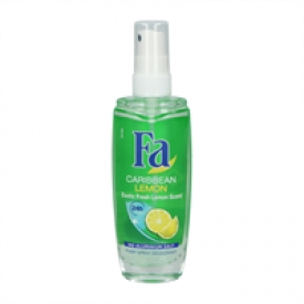 FA Deo Pumpspray Caribbean Lemon