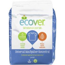 ecover Vollwaschmittel Pulver Universal Konzentrat