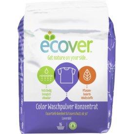 ecover Colorwaschmittel Pulver Konzentrat