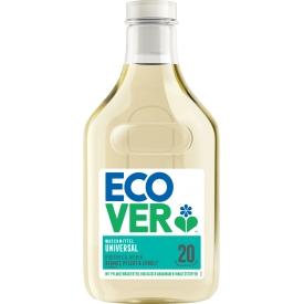 ecover Universalwaschmittel flüssig Konzentrat Hibiskus & Jasmin