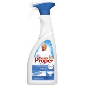 Meister Proper Badreiniger Spray