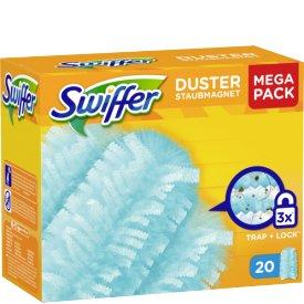 Swiffer Staubmagnet Duster großeStaubfang-Tücher