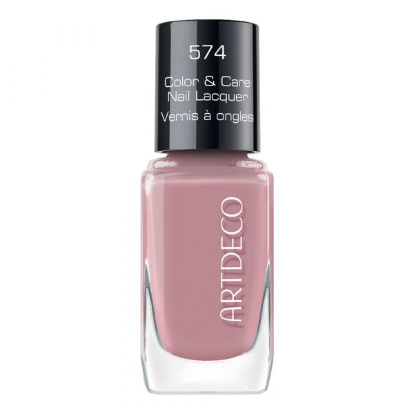 Artdeco  Color & Care Nail Lacquer 574