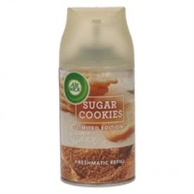 Airwick Freshmatic Nachfüller  Sugar Cookies