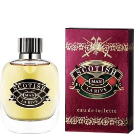 LA RIVE Eau de Toilette Scotish