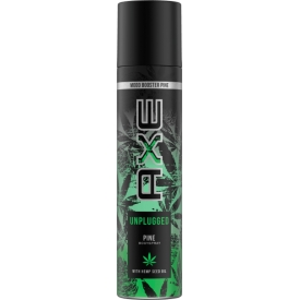 Axe Deospray Moodbooster Unplugged Pine