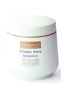 Hildegard Braukmann&nbspExquisit Creme bleue sensitiv