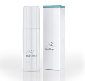 CNC Skincare Basic Cleanser