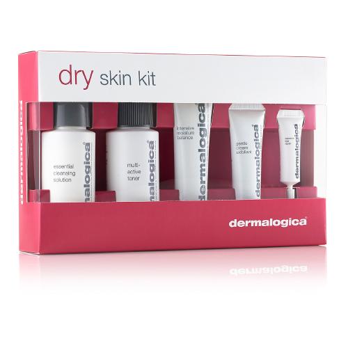 Dermalogica&nbsp Skin Kit Dry
