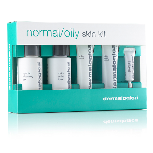 Dermalogica&nbsp Skin Kit Normal Oily