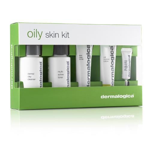 Dermalogica&nbsp Skin Kit Oily