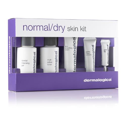 Dermalogica Skin Kit Normal Dry