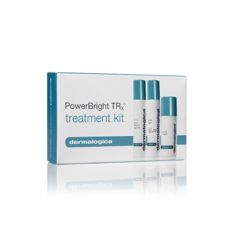 Dermalogica  Power Bright TR Treatment Kit