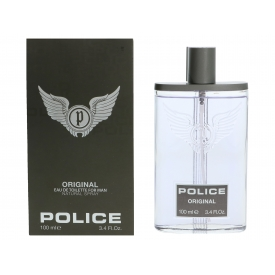 Police Original Edt Spray
