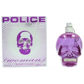 Police To Be Woman Edp Spray