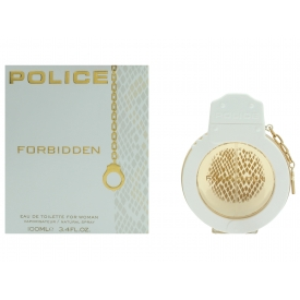 Police Forbidden For Woman Edt Spray