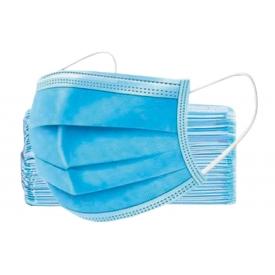 Gesichtsmaske Maske Mund Nasen Schutz 50 Stk.
