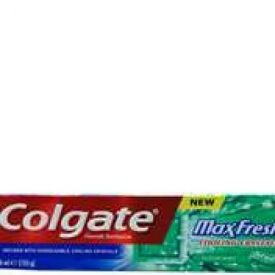 Colgate Zahncreme Max Fresh Clean Mint
