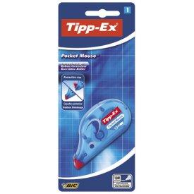 Tipp-ex Korrekturroller Pocket Mouse 10mx4,2mm