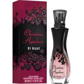 Christina Aguilera By Night Edp Spray