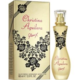 Christina Aguilera Eau de Parfum Glam X