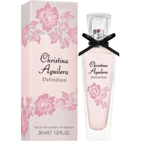 Christina Aguilera Definition Edp Spray