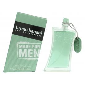 Bruno Banani Made For Men Edt Spray