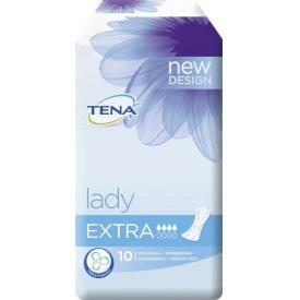 Tena Inkontinenz Einlagen Lady Extra