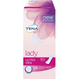 Tena Inkontinenz  Einlagen Lady Ultra Mini