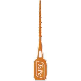 Tepe EasyPick mit praktischen Taschenetui orange