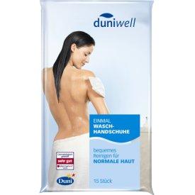 Duni Duniwell Einmal Waschhandschuh