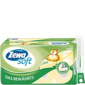 Zewa Toilettenpapier Das Bewährte mit Kamille