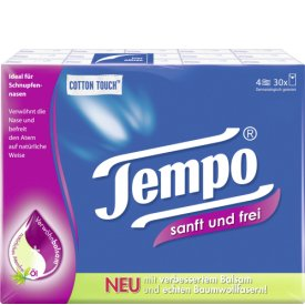 Tempo TEMPO SANFT & FREI