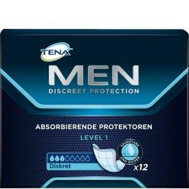 Tena Inkontinenz Herrenbinden  Men Level 1