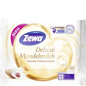 Zewa Deluxe Mandelmilch