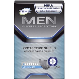 Tena Inkontinenz Men Extra Light