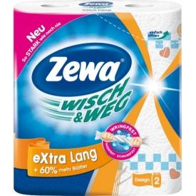 Zewa Haushaltspapier Wisch und Weg Design Küche & Co