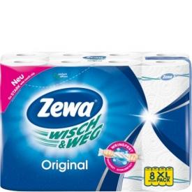Zewa Wisch und Weg Original