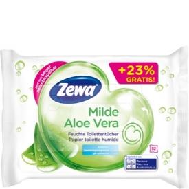 Zewa Aloe Vera