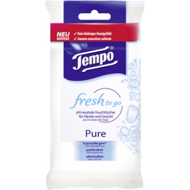 Tempo Fresh to go Pure