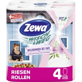 Zewa Zewa Fun Design